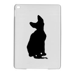 Cornish Rex Silo iPad Air 2 Hardshell Cases
