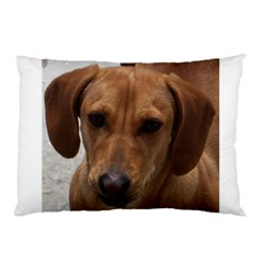 Dachshund Pillow Cases (Two Sides)