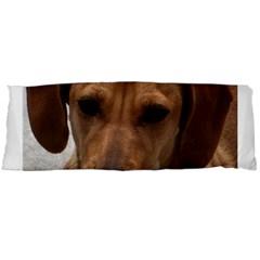 Dachshund Body Pillow Cases (Dakimakura)