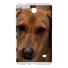 Dachshund Samsung Galaxy Tab 4 (8 ) Hardshell Case