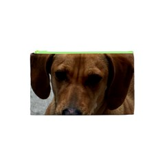 Dachshund Cosmetic Bag (XS)