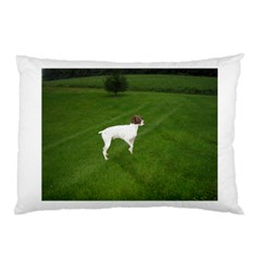 German Shorthair Pointer Full Pillow Cases