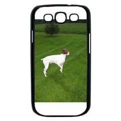 German Shorthair Pointer Full Samsung Galaxy S III Case (Black)