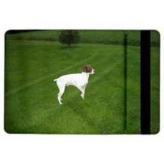 German Shorthair Pointer Full iPad Air 2 Flip