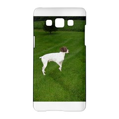 German Shorthair Pointer Full Samsung Galaxy A5 Hardshell Case