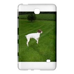 German Shorthair Pointer Full Samsung Galaxy Tab 4 (7 ) Hardshell Case