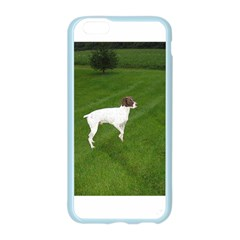 German Shorthair Pointer Full Apple Seamless iPhone 6 Case (Color)