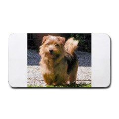 Norfolk Terrier Full Medium Bar Mats