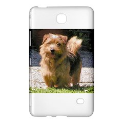 Norfolk Terrier Full Samsung Galaxy Tab 4 (7 ) Hardshell Case