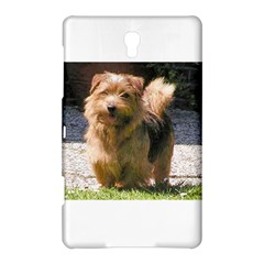 Norfolk Terrier Full Samsung Galaxy Tab S (8 4 ) Hardshell Case
