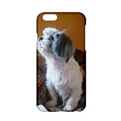 Shih Tzu Sitting Apple iPhone 6/6S Hardshell Case