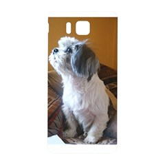 Shih Tzu Sitting Samsung Galaxy Alpha Hardshell Back Case