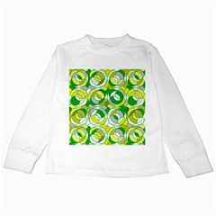 The 70s Kids Long Sleeve T-Shirts