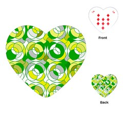 The 70s Playing Cards (Heart)