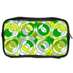 The 70s Toiletries Bags 2 Side