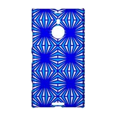 Retro Blue Pattern Nokia Lumia 1520