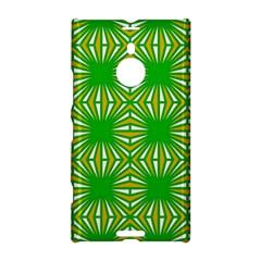Retro Green Pattern Nokia Lumia 1520