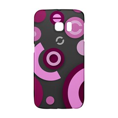 Pink Purple Abstract iPhone cases  Galaxy S6 Edge