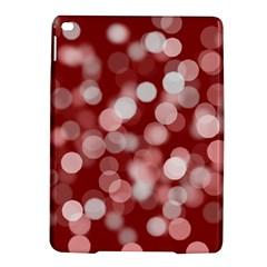 Modern Bokeh 11 iPad Air 2 Hardshell Cases