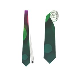 Modern Bokeh 15 Neckties (two Side)