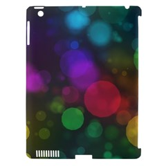 Modern Bokeh 15 Apple Ipad 3/4 Hardshell Case (compatible With Smart Cover)