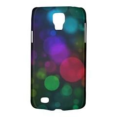 Modern Bokeh 15 Galaxy S4 Active