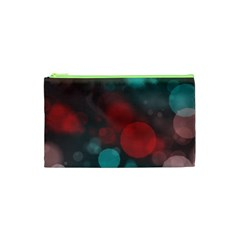Modern Bokeh 15b Cosmetic Bag (XS)