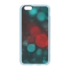 Modern Bokeh 15b Apple Seamless iPhone 6 Case (Color)