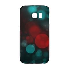 Modern Bokeh 15b Galaxy S6 Edge