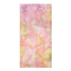Softly Lights, Bokeh Shower Curtain 36  x 72  (Stall)