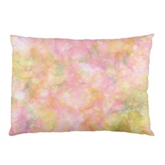 Softly Lights, Bokeh Pillow Cases (Two Sides)
