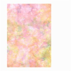 Softly Lights, Bokeh Small Garden Flag (Two Sides)