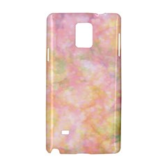 Softly Lights, Bokeh Samsung Galaxy Note 4 Hardshell Case