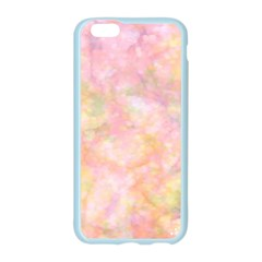 Softly Lights, Bokeh Apple Seamless iPhone 6 Case (Color)