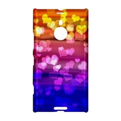 Lovely Hearts, Bokeh Nokia Lumia 1520