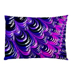 Special Fractal 31pink,purple Pillow Cases