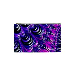 Special Fractal 31pink,purple Cosmetic Bag (small)