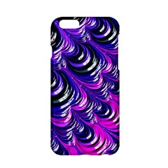 Special Fractal 31pink,purple Apple iPhone 6/6S Hardshell Case