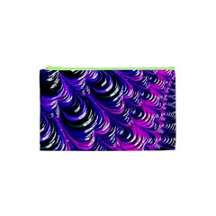 Special Fractal 31pink,purple Cosmetic Bag (XS)