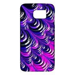 Special Fractal 31pink,purple Galaxy S6