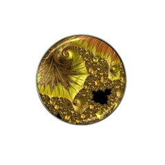 Special Fractal 35cp Hat Clip Ball Marker