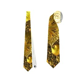 Special Fractal 35cp Neckties (One Side)