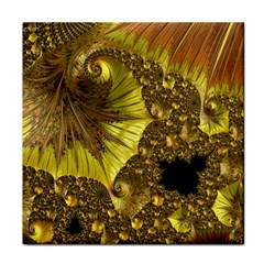 Special Fractal 35cp Face Towel