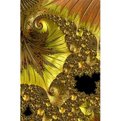 Special Fractal 35cp 5.5  x 8.5  Notebooks