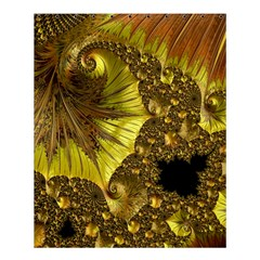 Special Fractal 35cp Shower Curtain 60  X 72  (medium)
