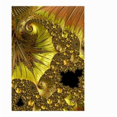 Special Fractal 35cp Small Garden Flag (Two Sides)