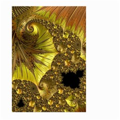 Special Fractal 35cp Large Garden Flag (Two Sides)