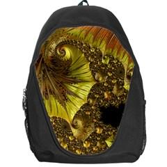 Special Fractal 35cp Backpack Bag