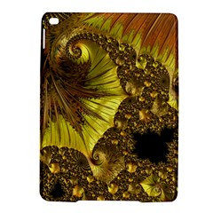 Special Fractal 35cp iPad Air 2 Hardshell Cases