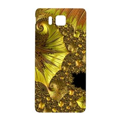 Special Fractal 35cp Samsung Galaxy Alpha Hardshell Back Case